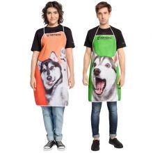 Одежда для грумеров