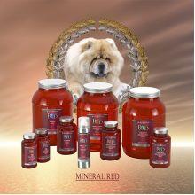 Линия Mineral Red