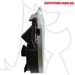MOSER нож для машинки LiProMini для двойной полоски  (carving blade) артикул 1584-7010 фото, цена gr_12970-03, фото 3
