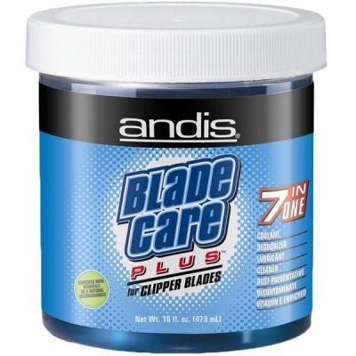 Средствово для ухода за ножами Andis BladeCare 7в1 - 488 мл.