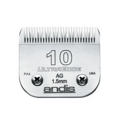Ножевой блок ANDIS ULTRA Еdge #10 (1,5 мм) артикул AN u 64071 фото, цена gr_14660-01, фото 1