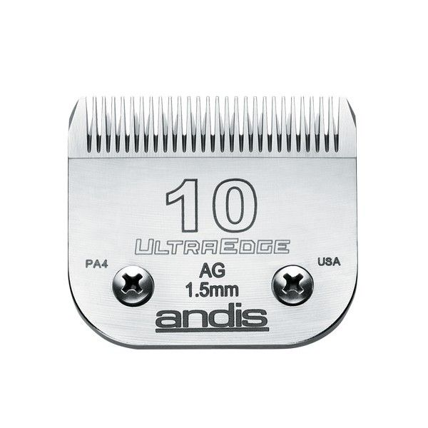 Ножевой блок Andis Ultra Еdge 1,5 мм