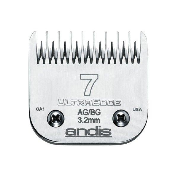 Филировочный ножевой блок Andis Ultra Еdge 3,2 мм
