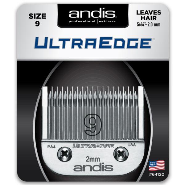 Ножевой блок Andis Ultra Еdge 2 мм