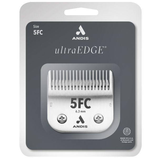 Ножевой блок Andis Ultra Еdge 6,3 мм
