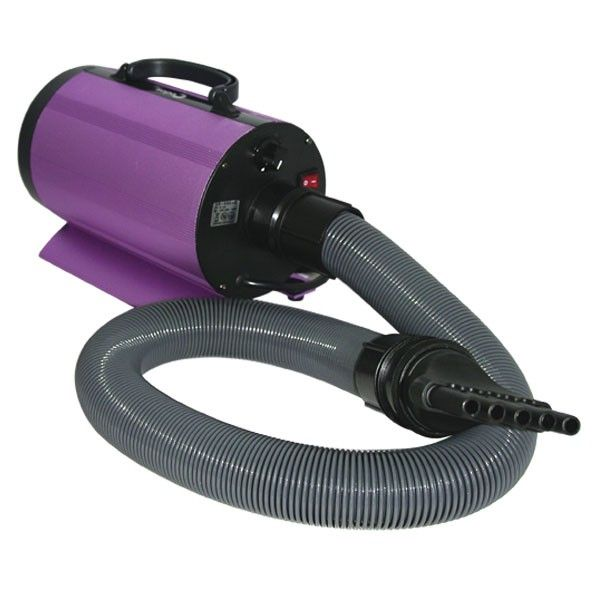 Фен компрессор для животных Codos CP-160 - 1500 Вт