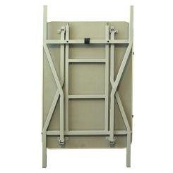 Стол для груминга  мобильный GROOMER-TB2 50х75 см  высота 82 см. артикул 120 0002 фото, цена gr_14901-02, фото 2
