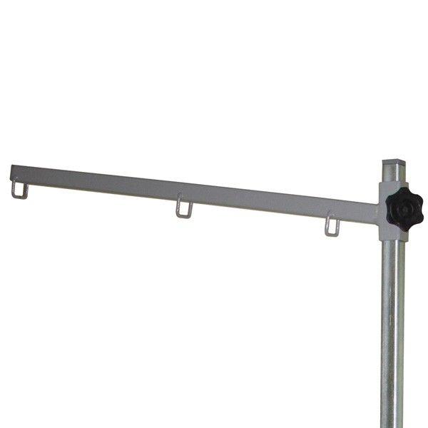 Кронштейн на стол для груминга животных Groomer-KR2