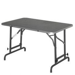 Стол для груминга мобильный GROOMER-TB1 регулирующийся артикул 120 0001 WHT фото, цена gr_14998-01, фото 1