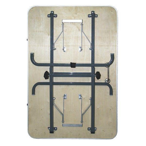 Стол для груминга животных мобильный Groomer-TB1