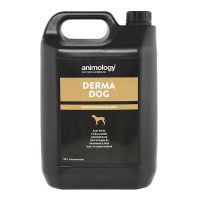 Animology артикул: AL ADE5L Шампунь для чувствительной кожи собак Animology Derma Dog 5 л.
