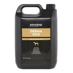 Шампунь ANIMOLOGY DERMA DOG для чувствительной кожи 5л. артикул AL ADE5L фото, цена gr_16551-01, фото 1