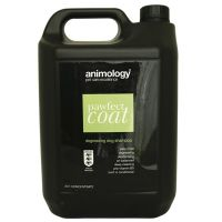 Animology артикул: AL APC5L Шампунь для сальной шерсти Animology Pawfect Coat 5 л.