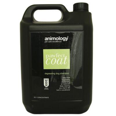 Шампунь для сальной шерсти Animology Pawfect Coat 5 л.