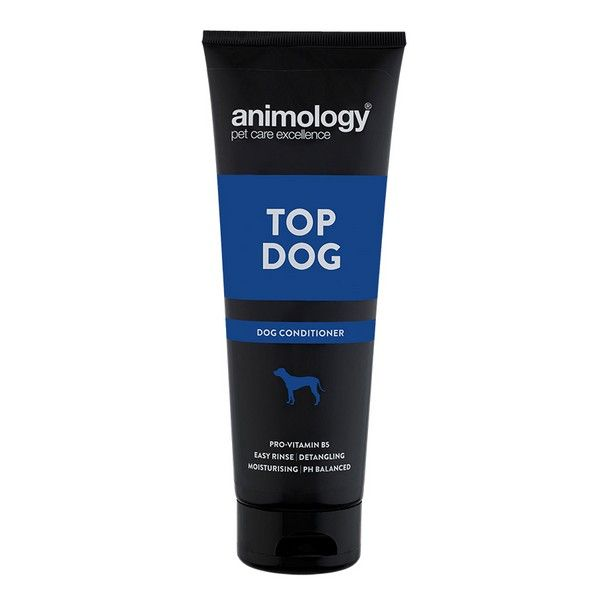 Универсальный кондиционер для шерсти собак Animology Top Dog Conditioner 250 мл.