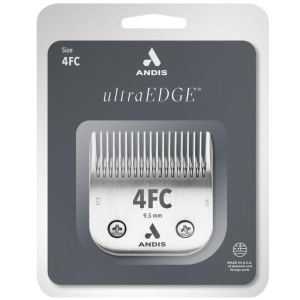 Ножевой блок Andis Ultra Edge 9,5 мм. #4FC