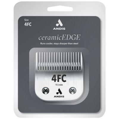 Ножевой блок Andis Ceramic Edge 9,5 мм. #4FC