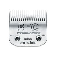 Andis артикул: AN c 64370 Ножевой блок Andis Ceramic Edge 6,3 мм. #5FC