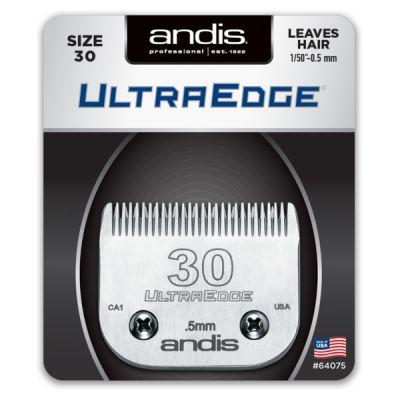 Ножевой блок Andis Ultra Edge 0,5 мм #30
