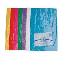 Show Tech артикул: STC-65STE116 Белая пластиковая бумага для папильоток Show Tech 100 шт.