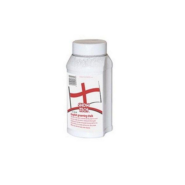 Пудра отбеливающая English Grooming Chalk 400 гр