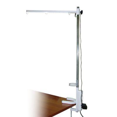 Кронштейн на стол для груминга животных Groomer KR2+