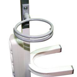 Кронштейн на стол для груминга GROOMER-KR2+ артикул 120 0011 WHT + фото, цена gr_18301-02, фото 2