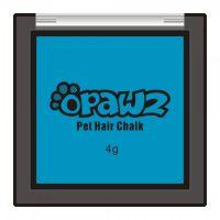 Мелок для шерсти Opawz Pet Hair Chalk Blue  4 гр, артикул.: OW04-PHC02
