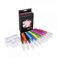 Opawz артикул: OW09-BP Фломастеры-распылители цветные Opawz Blow Pen 10 шт