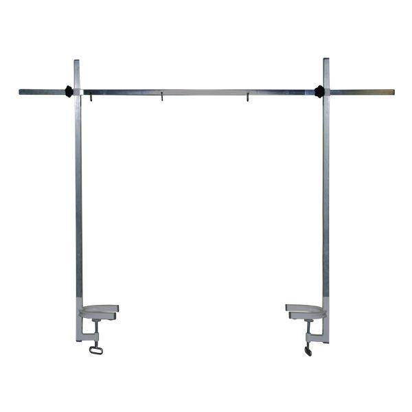 Кронштейн на стол для груминга животных Groomer-KR3