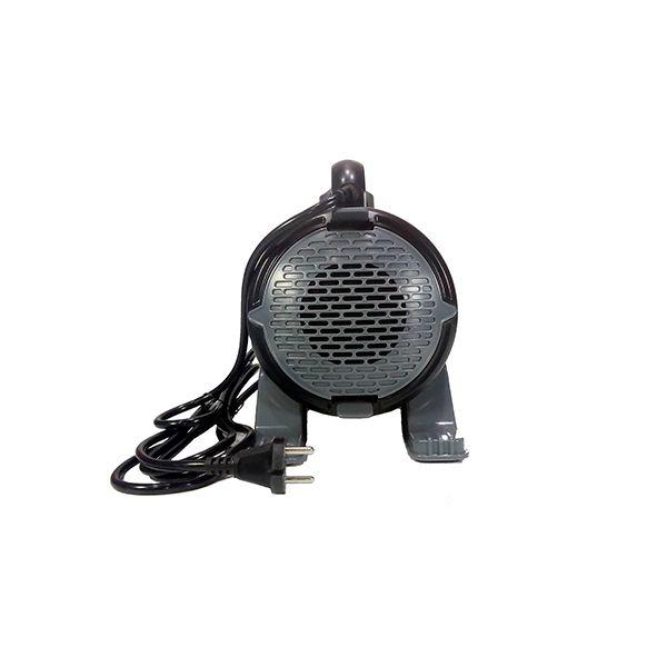 Стационарный фен для животных Artero Black 1 Motor 2600 Вт.