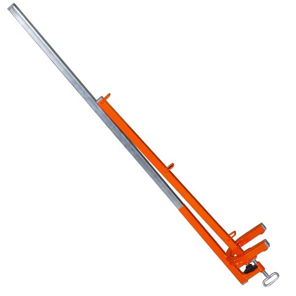 Кронштейн на стол для груминга животных Groomer-KR2 Orange