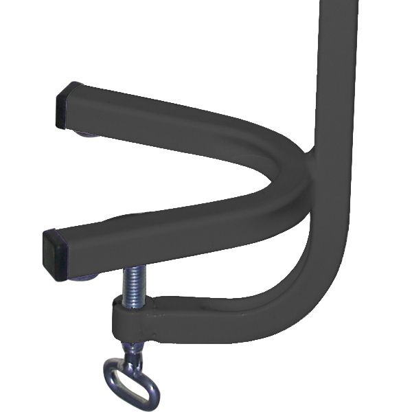 Кронштейн на стол для груминга животных Groomer-KR Mini Black