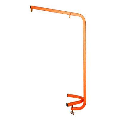 Кронштейн на стол для груминга животных Groomer-KR Mini Orange