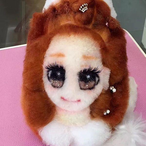 Краска для животных Opawz Dog Hair Dye Vital Cooper 150 мл.