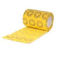 Show Tech артикул: STC-65STE601 Эластичный бинт для собак Show Tech 7,5 см.* 4,5 см. желтый