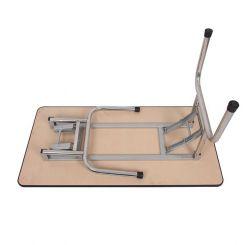 Стол для груминга Shernbao FT-812 облегченный артикул FT-812 фото, цена gr_19290-04, фото 4