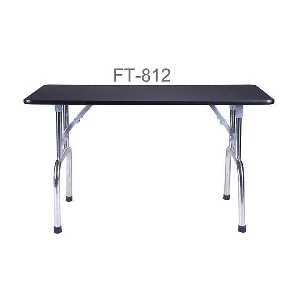 Облегченный стол для груминга животных Shernbao FT-812