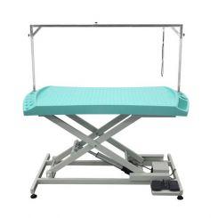 Стол для груминга Shernbao FT-823 на электроподьемнике артикул FT-823 фото, цена gr_19300-01, фото 1