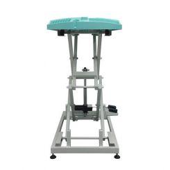 Стол для груминга Shernbao FT-823 на электроподьемнике артикул FT-823 фото, цена gr_19300-05, фото 5