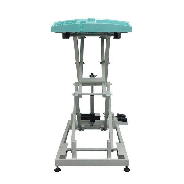 Стол для груминга животных на электро подъемнике Shernbao FT-823