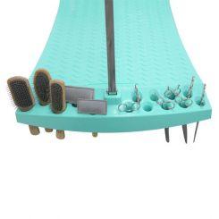 Стол для груминга Shernbao FT-823 на электроподьемнике артикул FT-823 фото, цена gr_19300-07, фото 7
