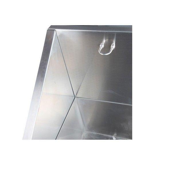 Ванна для купания животных Shernbao BTS-85-ECO