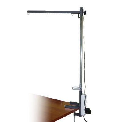 Кронштейн на стол для груминга животных Groomer KR2+ Black