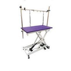 Стол для груминга Groom-X LowLine на электроподъемнике. артикул STC-12GRX012 фото, цена gr_19312-01, фото 1