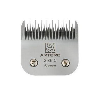 Филировочный ножевой блок Artero 6 мм