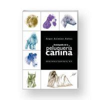 Artero артикул: ART-Y929 Энциклопедия Artero Груминг собак на английском языке.