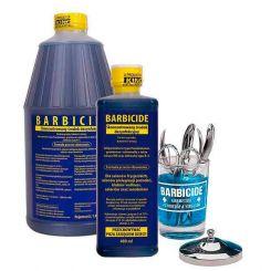 Контейнер для дезинфекции Barbicide Jar 120 мл. артикул BRD 50411 фото, цена gr_19433-02, фото 2