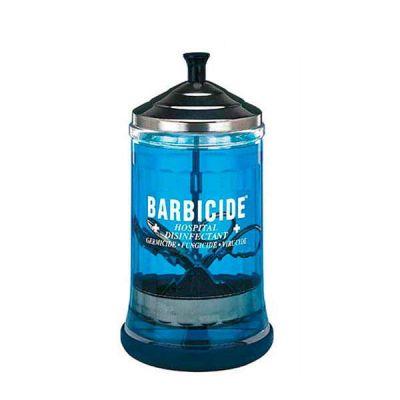 Контейнер для дезинфекции Barbicide Jar 750 мл.