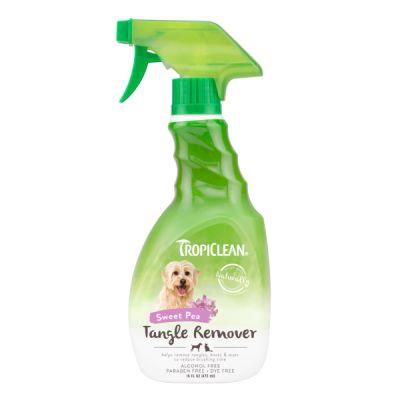 Спрей Tropiclean Tangle Remover от колтунов 473 мл.